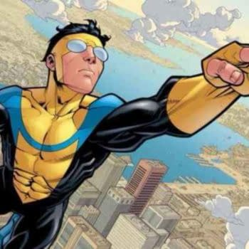 Invincible (Image: Skybound Entertainment)