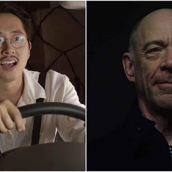 Invincible: Steven Yeun J.K. Simmons and More Join Amazons Animated Adaptation