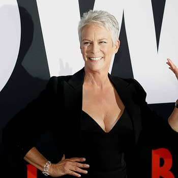 Jamie Lee Curtis Nabs Film Rights to Sara Cunninghams Memoir