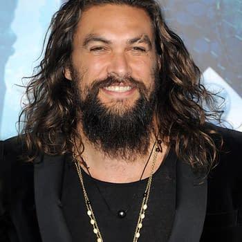 Jason Momoas Excited Response to Aquaman Passing $1 Billion