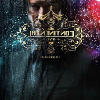 Lionsgate Says 'John Wick: Chapter 3- Parabellum' Trailer Coming Thursday