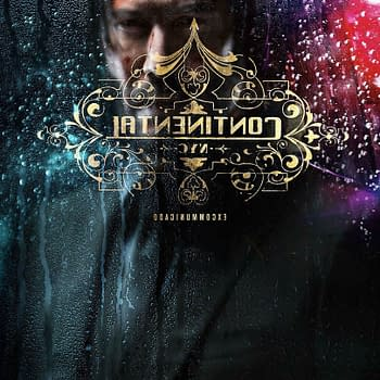Lionsgate Says John Wick: Chapter 3- Parabellum Trailer Coming Thursday