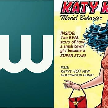 CWs Katy Keene Pilot Set Years After Riverdale Maggie Kiley Directing