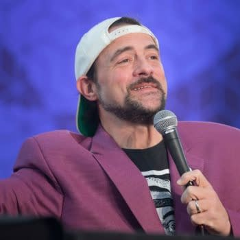 Kevin Smith Wraps Production of 'Jay And Silent Bob Reboot'