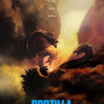 Mike Dougherty Waxes Poetic on Creature Designs in Godzilla: King of the Monsters