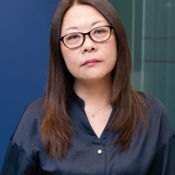 GDC 2019 to Award SEGA's Reiko Kodama with Pioneer Award