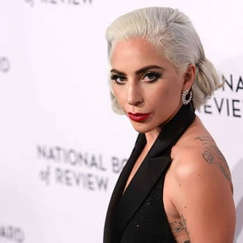 Lady Gaga Responds to her A Star Is Born Oscar Nominations