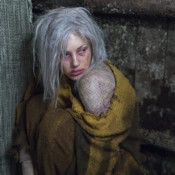 Lagertha has Been Through Hell (Again) in New 'Vikings' S5E18 Photos