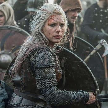 Vikings Drops Teaser for [Final] Season 6 on HISTORY
