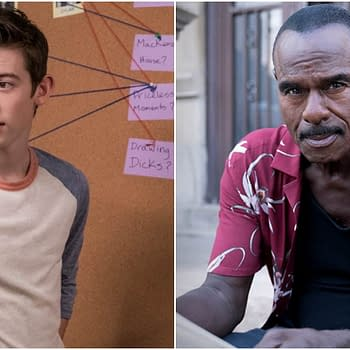 Locke &#038 Key: American Vandals Griffin Gluck The Chis Steven Williams Join Netflix Series