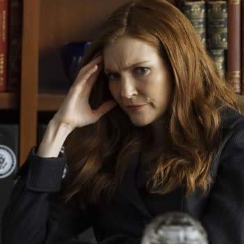 Locke & Key: Scandal's Darby Stanchfield Cast as Nina Locke in Netflix Series