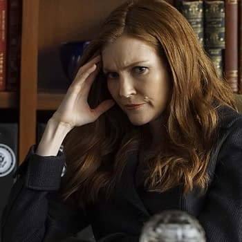 Locke &#038 Key: Scandals Darby Stanchfield Cast as Nina Locke in Netflix Series
