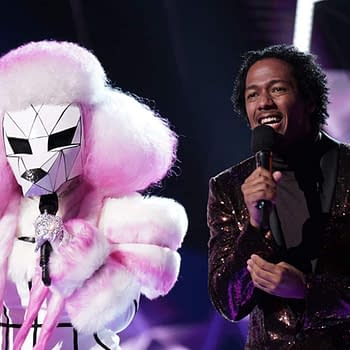 FOXs The Masked Singer Episode 2 Introduces New Mask On the Block [SPOILER REVIEW]