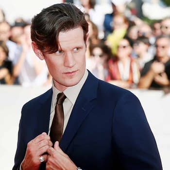 Matt Smith Joins Jared Leto in Morbius for Sony