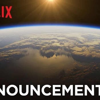 Netflix Announces Space Force TV Series Starring Steve Carell [Yes Really]