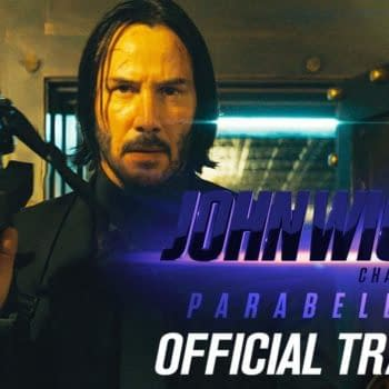John Wick: Chapter 3 - Parabellum (2019 Movie) Official Trailer – Keanu Reeves, Halle Berry