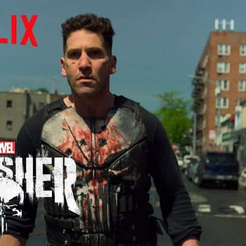 Steve Lightfoot Jeph Loeb are Ready for Marvels The Punisher 3rd Season