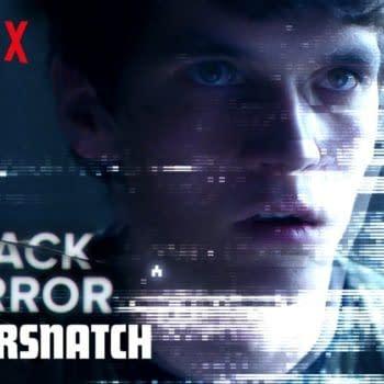 Black Mirror: Bandersnatch | Official Trailer [HD] | Netflix