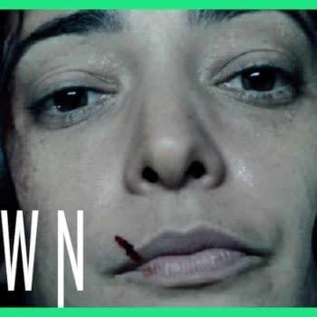 Into the Dark: Down Trailer (Official) • A Hulu Original