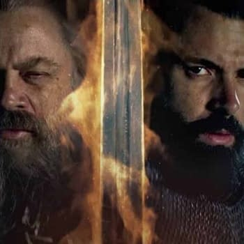 From Jedi Knight to Templar: First Teaser of Mark Hamill in Knightfall Season 2