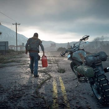 Days Gone Releases a New Story Trailer A Month Before Release