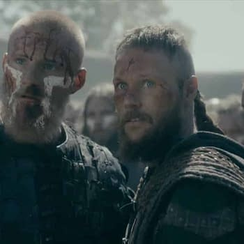 Brother Vs. Brother [Again] in Teaser for Vikings Season 5 Finale