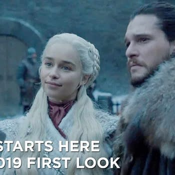 HBO 2019: First-Looks at Watchmen Game of Thrones Euphoria and More (VIDEO)