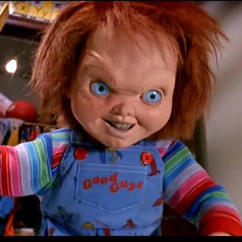 Don Mancinis Chucky Heads to SYFY for TV Series Development