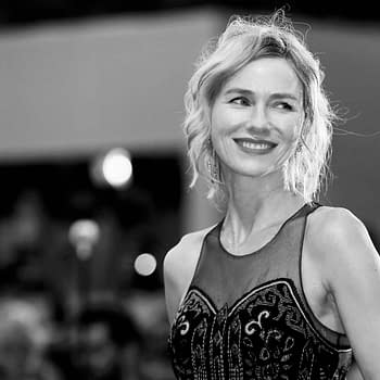 Variety Tried to Get Naomi Watts to Talk Game of Thrones Prequel Series