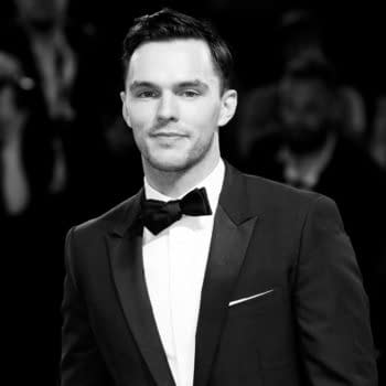 'Tolkien' Biopic Starring Nicholas Hoult Finally Gets a Release Date