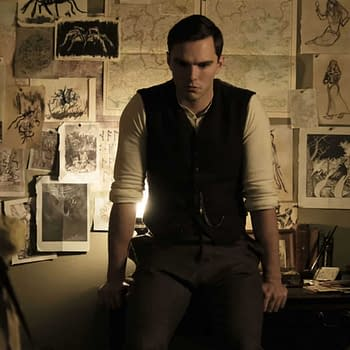 FOX Searchlight Releases First Teaser Trailer for Tolkien