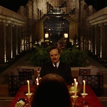 I Am The Night: Jefferson Mays Talks Patty Jenkins Chris Pine and Leaving George Hodel Behind [INTERVIEW]