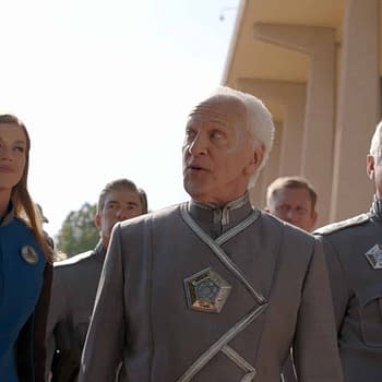 The Orville All the World is Birthday Cake: A Powerful Lesson in Xenophobia [SPOILER REVIEW]