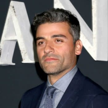 Moon Knight: Oscar Isaac Reportedly in Negotiations to Star
