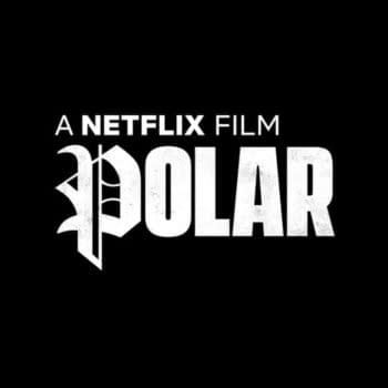 We Chat With Director Jonas Akerlund About Netflix's 'Polar'