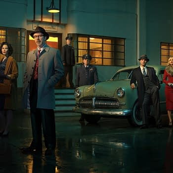HISTORYs Project Blue Book Reboot Revisits Well Worn Territory [Review]