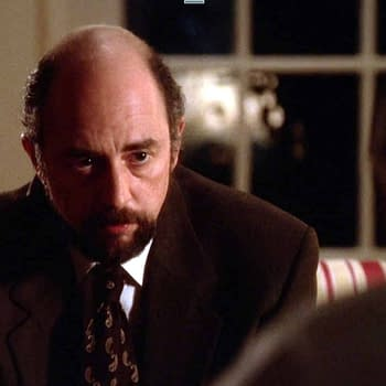 So What Does Richard Schiff Have to Say About The West Wing Reboot