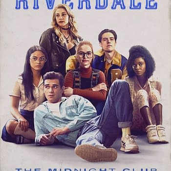 Riverdale: A Reflection of Americas Nightmarish Reality&#8230 Only Fun [OPINION]