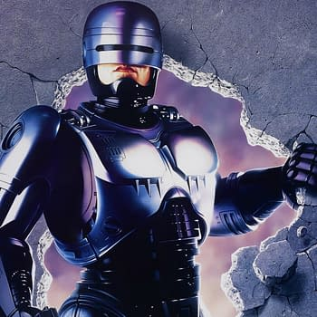 Ed Neumeier Offers Some Robocop Returns Updates