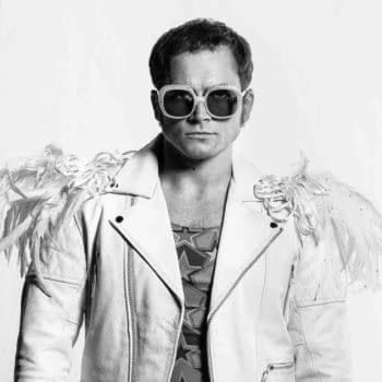 Here Are 3 New Images of Taron Egerton as Elton John from 'Rocketman'