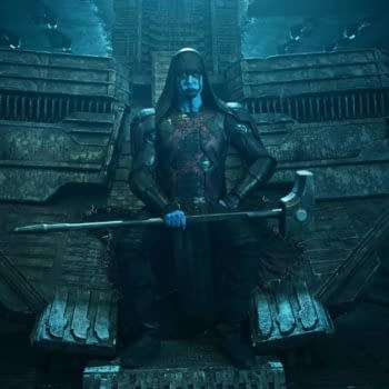 'Captain Marvel' Will Reveal Ronan The Accuser's Backstory, Apparently