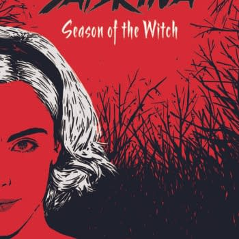 Chilling Adventures of Sabrina: Scholastic Conjures Prequel Novel 'Season of the Witch'