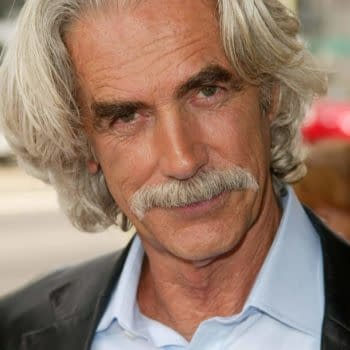 """Sam Elliot Reacts to his FIRST EVER Oscar Nomination; """"It's About F**king Time!"""""""
