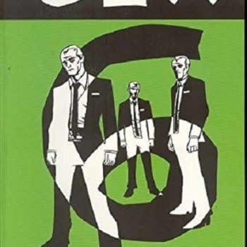 Thirteen: Amazon Studios Adapting Mike Oeming, Dan Berman's Image Graphic Novel 'Six'