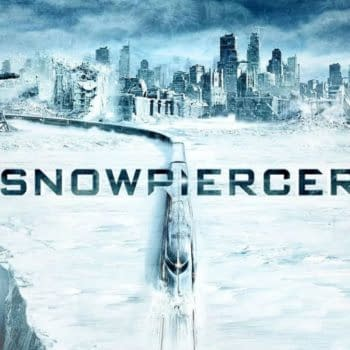"""""""Snowpiercer"""": TBS Sci-Fi Thriller's Next Stop? SDCC 2019, with Panel, Exclusive First-Look"""