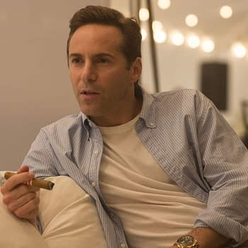 The Sopranos: Alessandro Nivola Talks Dickie Moltisanti Prequel Film The Many Saints of Newark