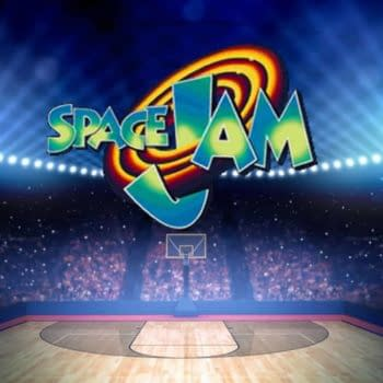 Space Jam 2 Gets a Release Date, Godzilla vs Kong Moves Up
