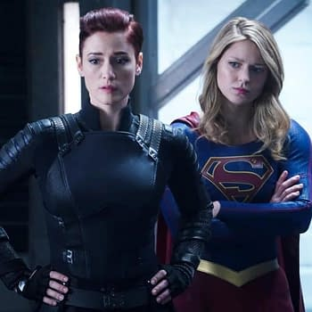 Supergirl Season 4 Episode 10 Suspicious Minds: Red Daughter Doesnt Like Drones (TRAILER)