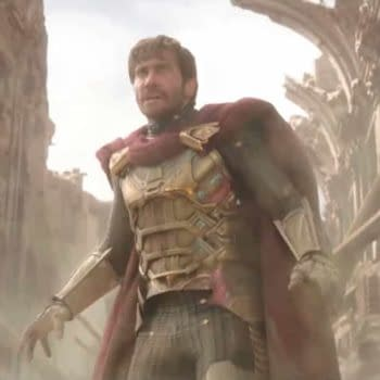 Wondering Why Jake Gyllenhaal Took 'Spider-Man' Mysterio Role?