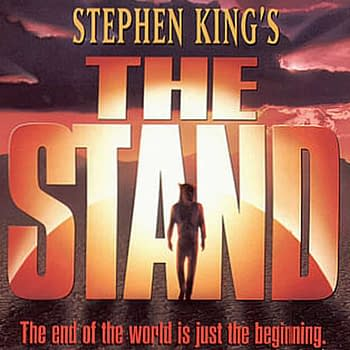 The Stand: Stephen King Talks CBS All Access Event Series Owen King Scripts